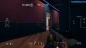 Rainbow Six: Siege - Velvet Shell Gameplay 1