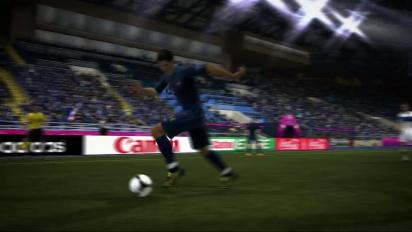 FIFA 12 - Euro 2012 France's Winning Formula