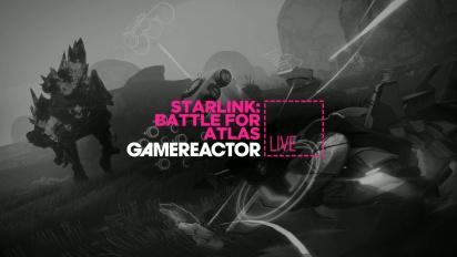 Starlink: Battle for Atlas - PC Livestream Replay