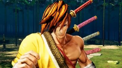 Samurai Shodown - Xbox Series X|S Trailer