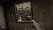 Resident Evil 4 - Oculus Gaming Showcase Gameplay Trailer