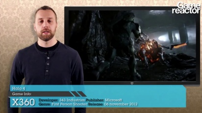 Games to Look For: November 2012