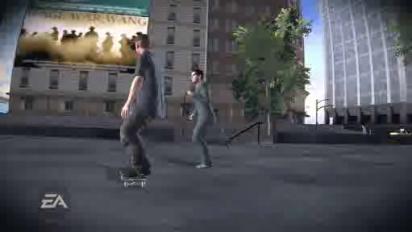 Skate: Spike