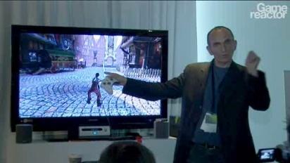 E3 Fable 2 presentation