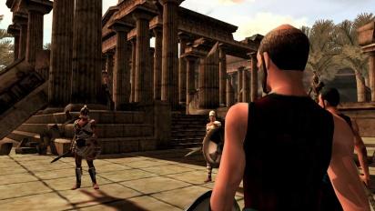 Gods & Heroes: Rome Rising - Join the Legion Trailer