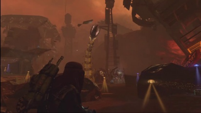 Red Faction: Armageddon - History Of A Franchise Trailer
