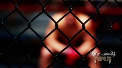 Supremacy MMA - Shane Del Rosario Trailer
