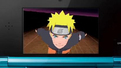Naruto Shippuden 3D: The New Era - Trailer