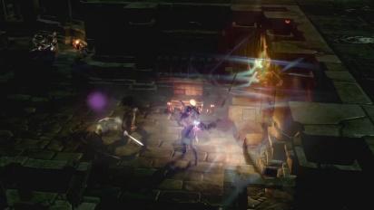 Dungeon Siege III - Co-op Trailer