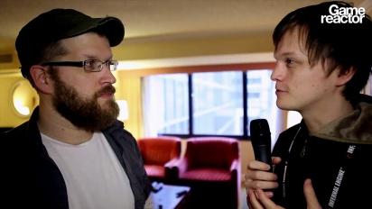 GDC 11: MotoHeroz interview