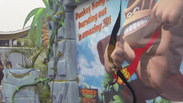 Donkey Kong Country Returns 3D  - Surprise Trailer