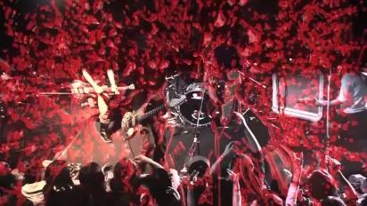 Killer is Dead - Jesse and The Bonez OST Trailer - 'Bossman'