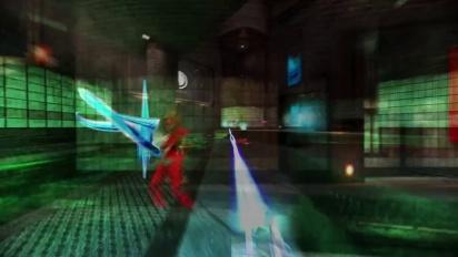 Quake Live - Steam Trailer