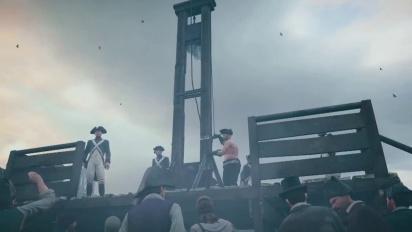 Assassin's Creed: Unity - TV Spot