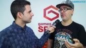 Gonzalo Frasca - Gamelab Interview