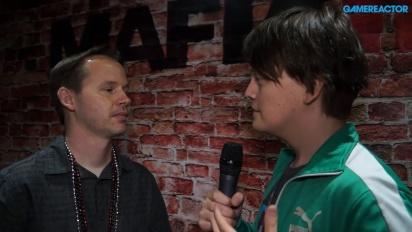 Mafia III - Matthias Worch Interview