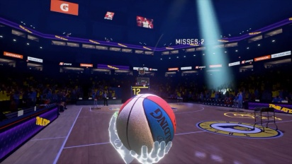 NBA 2KVR Experience - Launch Trailer