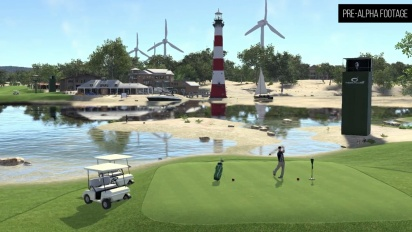 The Golf Club 2 - First Look Trailer