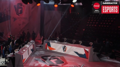 Six Invitational 2018 - Second Day Round-up
