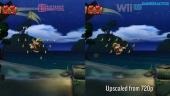 Donkey Kong Country: Tropical Freeze - Nintendo Switch vs Wii U Comparison III