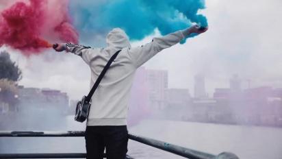 FIFA 18 - FUT Champions Cup Manchester Trailer