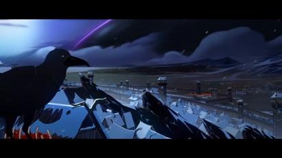 Banner Saga 3 - Pre-Order Trailer