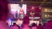 Gfinity Elite Series - Welcoming ASUS ROG