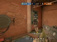 Rainbow Six: Siege - Wind Bastion Gameplay