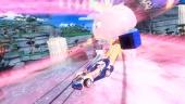 Team Sonic Racing - Customization Trailer