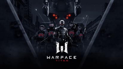 Warface: Titan - Release Trailer
