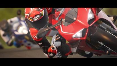 Ride 4 - Gameplay Trailer