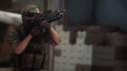Squad - Launch Trailer