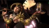 Power Rangers: Battle for the Grid - Scorpina (MMPR Villain) Reveal