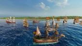 Port Royale 4 - Release Trailer