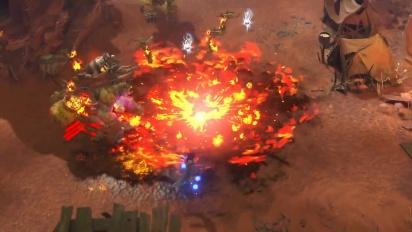 Magic: Legends - Beta Announcement Trailer