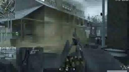E3 Call of Duty 4 - Sleight of Hand