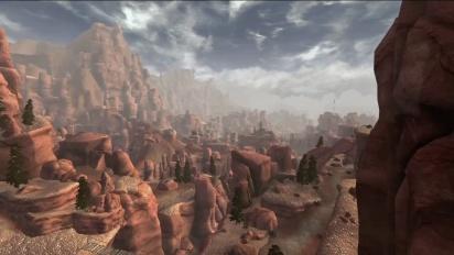 Fallout: New Vegas - Honest Hearts Trailer