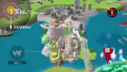 E3 Beautiful Katamari - Around the World