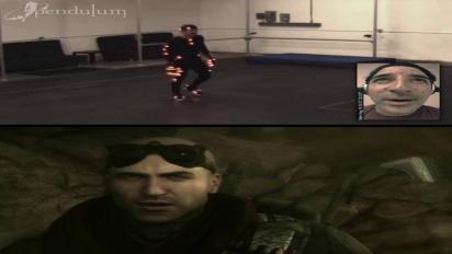 Red Faction: Armageddon - Motion Capture Trailer