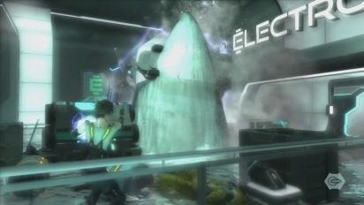 Hydrophobia Prophecy - Darknet Trailer