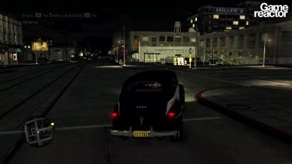 L.A. Noire - First 10 minutes