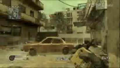 Call of Duty 4 - C4