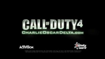 Call of Duty 4 - Dead Silence