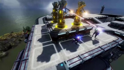 Defense Grid 2 - Launch Trailer