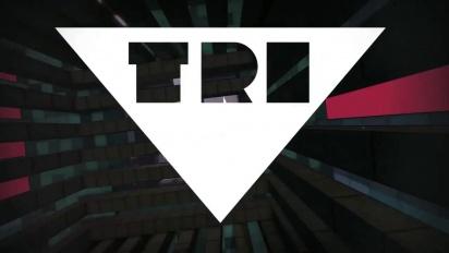Tri - Trailer