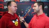 Angry Birds - Peter Vesterbacka Gamelab Interview