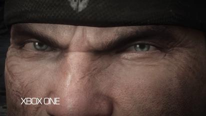 Remastering Gears of War – The COG