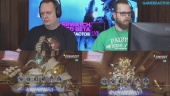 Overwatch Closed Beta - Livestream