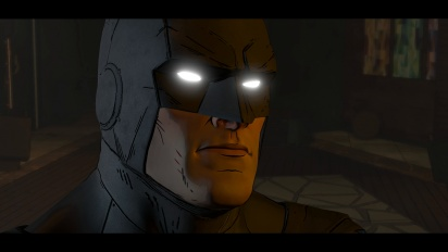 Batman: The Telltale Series - Episode Two Trailer