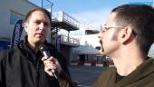 Assetto Corsa - Sebastian Hornung Porsche Interview